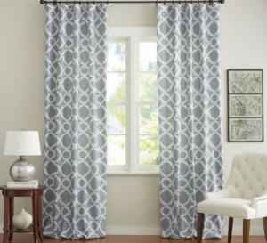 Top trends in window treatments elizabeth erin designs for Window treatment trends